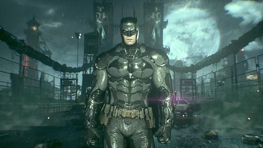 バットマン:アーカム・ナイト」のプレイレポートを掲載。自分が
