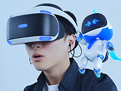 "PS VR向けの注目タイトル14本を一挙に紹介する特別映像「PlayStation VR New Line Up Video #2 navigated by""ASTRO""」が公開"