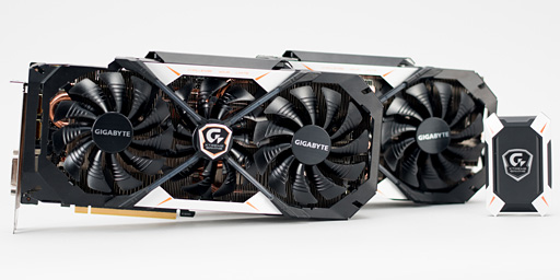 GeForce GTX 10