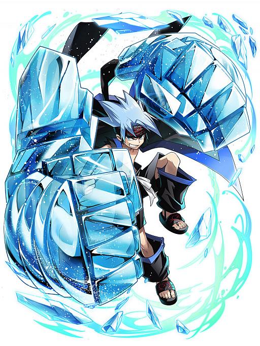 """画像集#006のサムネイル/「白猫プロジェクト」,テレビアニメ""""SHAMAN KING""""とのコラボイベントがスタート"""