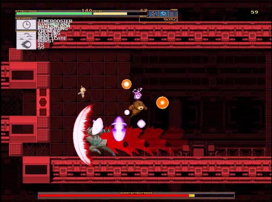 マウス操作だけでゲームを作れる「Multimedia fusion 2」が