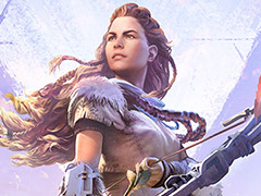 "「Horizon Zero Dawn」など10本の新たな期間限定無料配信タイトルが発表。SIE""Play At Home""イニシアチブの一環として"