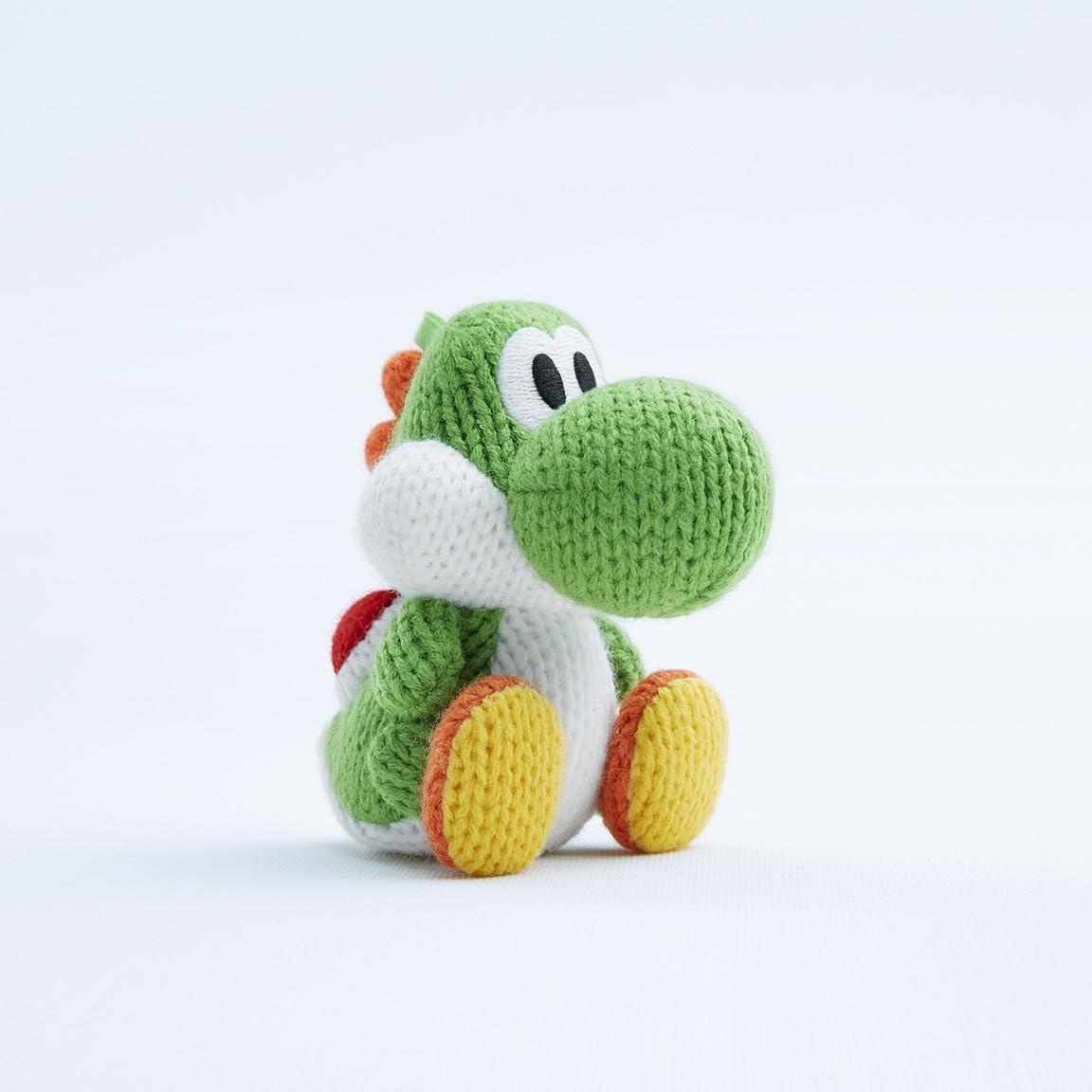 画像集 028 Wii Uソフト ヨッシー ウールワールド が2015年夏に発売
