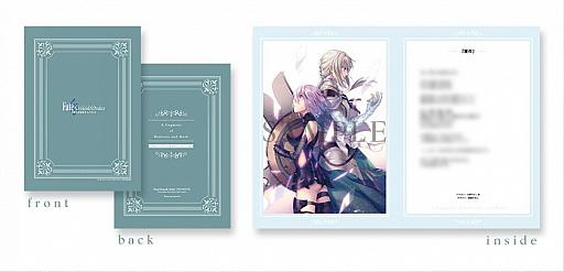 画像集#004のサムネイル/劇場版「Fate/Grand Order -神聖円卓領域キャメロット-」,後編のティザービジュアルと公開時期が発表