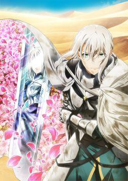 画像集#001のサムネイル/「劇場版 Fate/Grand Order -神聖円卓領域キャメロット-」後編の初日舞台挨拶が5月8日に実施決定