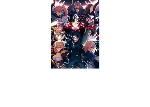 """画像集#003のサムネイル/「Fate/Grand Order」,""""FGO -終局特異点 冠位時間神殿ソロモン-""""の特別上映を記念したキャンペーンが開始"""