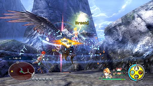 PS4版「イースVIII」の価格改定版が6月20日に発売へ。DLC全22アイテム ...