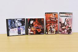 画像集#032のサムネイル/アトラスのRPG「ペルソナ」誕生25周年企画。4Gamer掲載記事で振り返る,ペルソナシリーズのこれまでの歩み