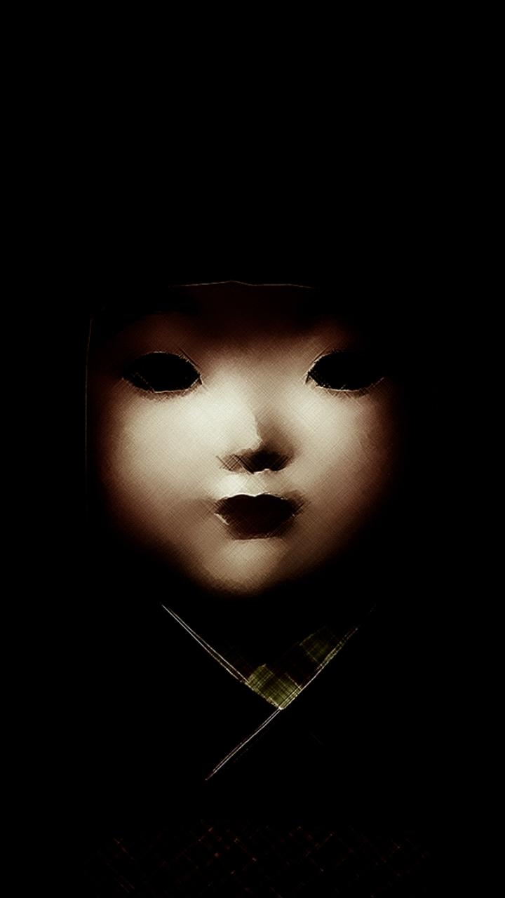 画像集 005 呪いの人形を育てる育成シミュレーションゲーム アザミ