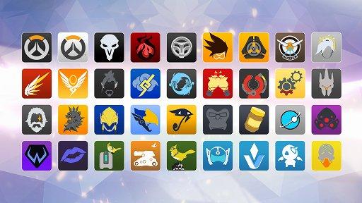 画像(005)北米クローズドβテストが再開したチーム対戦アクション「Overwatch」にキャラクターの成長システムが追加