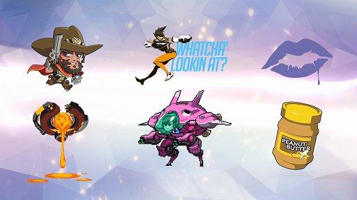 画像(006)北米クローズドβテストが再開したチーム対戦アクション「Overwatch」にキャラクターの成長システムが追加