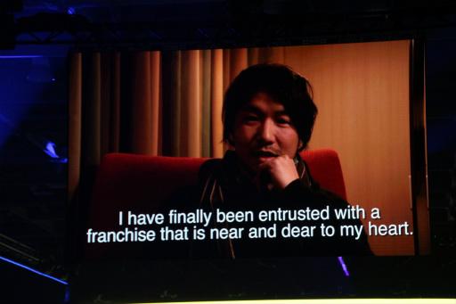 画像集#004のサムネイル/[GDC 2017]今年のGame of the Yearは「Overwatch」。GDCで行われた「Game Developers Choice Awards」の模様をレポート