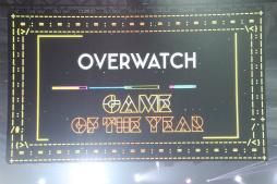 画像集#013のサムネイル/[GDC 2017]今年のGame of the Yearは「Overwatch」。GDCで行われた「Game Developers Choice Awards」の模様をレポート