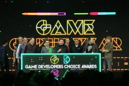画像集#014のサムネイル/[GDC 2017]今年のGame of the Yearは「Overwatch」。GDCで行われた「Game Developers Choice Awards」の模様をレポート