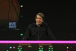 画像集#017のサムネイル/[GDC 2017]今年のGame of the Yearは「Overwatch」。GDCで行われた「Game Developers Choice Awards」の模様をレポート