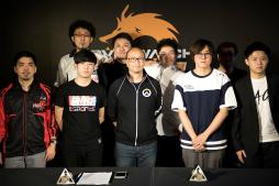 画像(011)賞金総額約3000万円の「Overwatch Pacific Championship」が台湾で開幕。日本からプロゲームチームDeToNator,SunSisterが出場