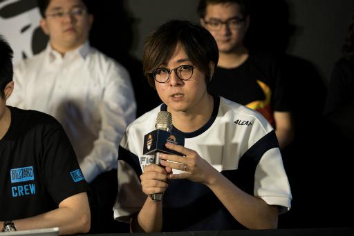 画像(019)賞金総額約3000万円の「Overwatch Pacific Championship」が台湾で開幕。日本からプロゲームチームDeToNator,SunSisterが出場