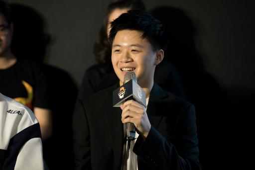 画像(020)賞金総額約3000万円の「Overwatch Pacific Championship」が台湾で開幕。日本からプロゲームチームDeToNator,SunSisterが出場
