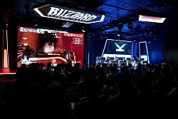 画像(025)賞金総額約3000万円の「Overwatch Pacific Championship」が台湾で開幕。日本からプロゲームチームDeToNator,SunSisterが出場