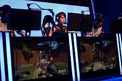 画像(026)賞金総額約3000万円の「Overwatch Pacific Championship」が台湾で開幕。日本からプロゲームチームDeToNator,SunSisterが出場