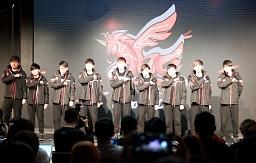 画像(031)賞金総額約3000万円の「Overwatch Pacific Championship」が台湾で開幕。日本からプロゲームチームDeToNator,SunSisterが出場