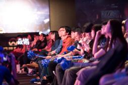 画像(032)賞金総額約3000万円の「Overwatch Pacific Championship」が台湾で開幕。日本からプロゲームチームDeToNator,SunSisterが出場