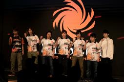画像(035)賞金総額約3000万円の「Overwatch Pacific Championship」が台湾で開幕。日本からプロゲームチームDeToNator,SunSisterが出場