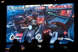 画像(037)賞金総額約3000万円の「Overwatch Pacific Championship」が台湾で開幕。日本からプロゲームチームDeToNator,SunSisterが出場