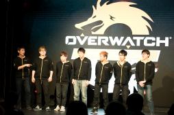 画像(039)賞金総額約3000万円の「Overwatch Pacific Championship」が台湾で開幕。日本からプロゲームチームDeToNator,SunSisterが出場