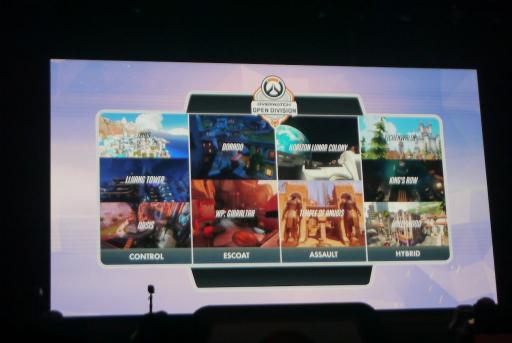 画像(004)寒い聖夜に熱戦展開!「Overwatch OPEN DIVISION JAPAN Season3」のグランドファイナルをレポート