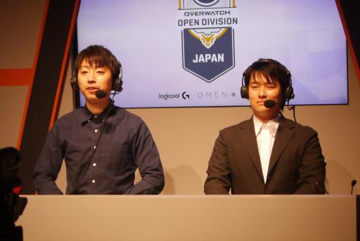画像(007)寒い聖夜に熱戦展開!「Overwatch OPEN DIVISION JAPAN Season3」のグランドファイナルをレポート