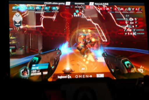 画像(008)寒い聖夜に熱戦展開!「Overwatch OPEN DIVISION JAPAN Season3」のグランドファイナルをレポート