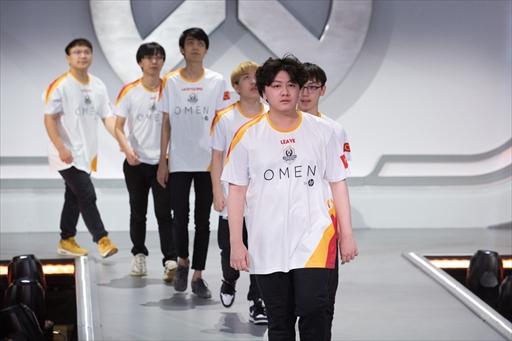 画像(005)「Overwatch World Cup 2018」は,韓国チームが圧巻のパフォーマンスを見せ3連覇を達成。大会MVPにはJJonak選手が選出