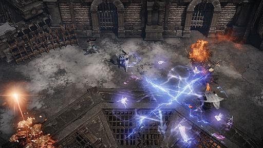 画像集#003のサムネイル/【PR】「LOST ARK」はクラシカルでダイナミックなプレイ感あふれるMMORPG。この夏に実施される大型アップデートにも注目