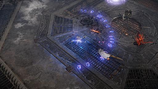 画像集#008のサムネイル/【PR】「LOST ARK」はクラシカルでダイナミックなプレイ感あふれるMMORPG。この夏に実施される大型アップデートにも注目
