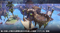 画像集#012のサムネイル/【PR】「LOST ARK」はクラシカルでダイナミックなプレイ感あふれるMMORPG。この夏に実施される大型アップデートにも注目