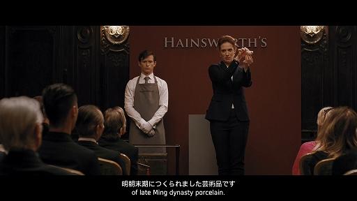 画像集#007のサムネイル/ハロー!Steam広場 第315回:イギリスで最も運の悪い大学生が巻き込まれる最悪の一日。全編実写ムービーで描かれるクライムADV「Late Shift」