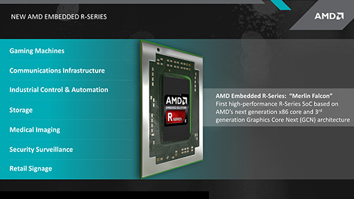 AMD A-Series(Carrizo)