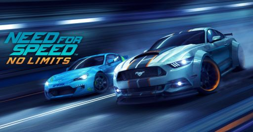 eaからスマホ向け need for speed no limits が配信開始 実在メーカー