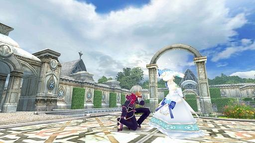 画像集#001のサムネイル/「トーラムオンライン」,6月の結婚にちなんだイベントを開催