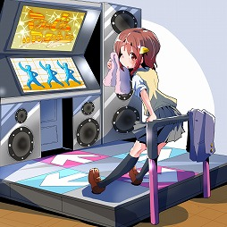画像(001)ミュージック フロム ゲームワールド:Track 169 「S.S.T.BAND -30th Anniversary Box-」「彩京 ARCADE SOUND DIGITAL COLLECTION Vol.1」