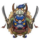 妖怪達が武将に変身 妖怪三国志のゲーム内容を一挙紹介