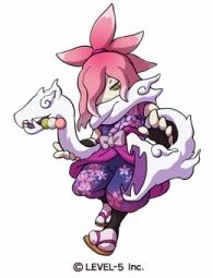 妖怪ウォッチ ぷにぷにssランク桜オロチが報酬のイベントを開催