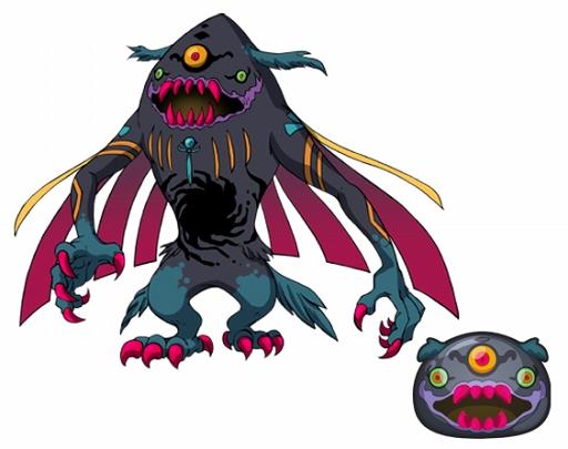 妖怪ウォッチ ぷにぷにアニメ妖怪ウォッチ シャドウサイドの妖怪