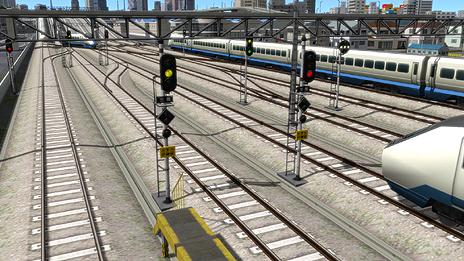 中古より安い半額セール!3DS「A列車で行こう3D …
