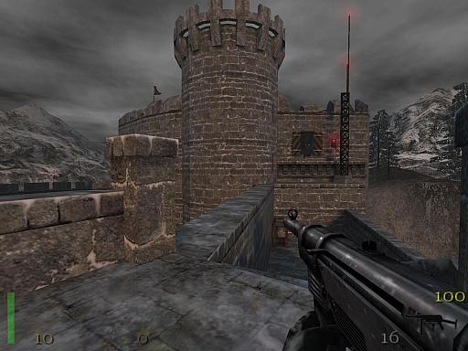 東京レトロゲームショウ2015:第29回 「Return to Castle