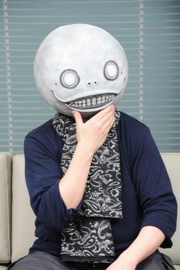 CEDEC+KYUSHU 2019」の基調講演に「ニーア」シリーズのヨコオタロウ氏 ...
