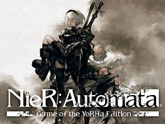 「PlayStation Awards 2019」受賞記念で「NieR:Automata Game of the YoRHa Edition」がPS Storeで33%オフ。期間は12月9日まで