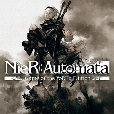 PS4版「NieR:Automata Game of the YoRHa Edition」が半額に。「TOKYO GAME SHOW 2020 ONLINE 開催記念セール」が本日開始