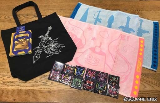 画像(006)「星のドラゴンクエスト」のリアルイベント「星ドラ マルチキャンプ」が大阪で4月28日に,愛知で5月5日に開催